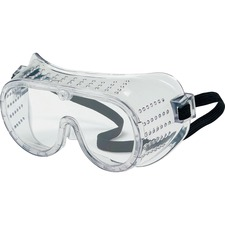 MCS 2220 MCR Safety Economy Safety Goggles MCS2220