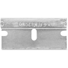 GNS 12854 Great Neck Saw Single Edge Safety Blades GNS12854