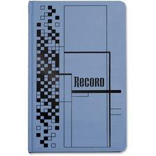 ABF ARB712CR1 Adams 150-page Blue Cloth Hardcover Journal ABFARB712CR1