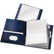CRD 13600 Cardinal ReportPro 10 Pocket Project Organizer CRD13600