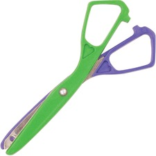 ACM 10545 Acme Safety Plastic Scissors ACM10545