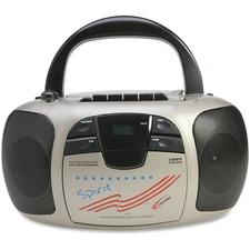 BOOMBOX,CD CASSETTE