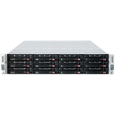 Supermicro SYS-6027TR-HTRF SuperServer 6027TR-HTRF