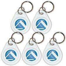 PTI 42468 Pyramid Timetrax Prox Key Fobs PTI42468