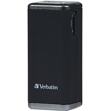 VER 97928 Verbatim Portable AA Power Pack VER97928