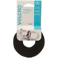 VEK 91141 VELCRO Brand Reusable Self-Gripping Cable Ties VEK91141