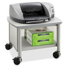 SAF 1862GR Safco Impromptu Under Table Printer Stand SAF1862GR