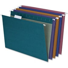 PFX 35117 Pendaflex Reinforced Hanging File Folders PFX35117