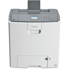 LEX 41G0050 Lexmark C746dn Color Laser Printer LEX41G0050