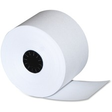 QUA 15620 Quality Park 1.75' Single-ply Calculator Rolls QUA15620