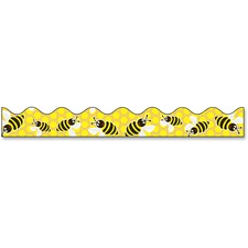 PAC 0037750 Pacon Bordette Design Decorative Border PAC0037750