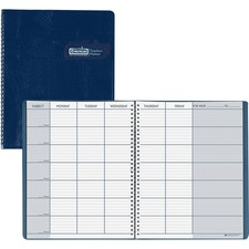 HOD 50907 Doolittle Teachers Planner HOD50907
