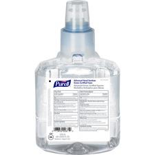 GOJ 190402 GOJO PURELL LTX-12 Hand Sanitizer Foam Refill GOJ190402