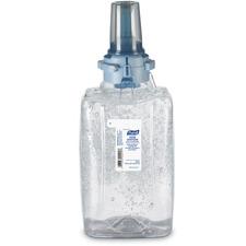 GOJ 880303 GOJO Purell ADX-12 Adv. Green Sanitizer Gel Refill GOJ880303