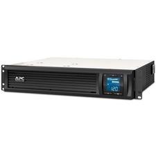APC by Schneider Electric Smart-UPS C 1500VA 2U LCD 120V