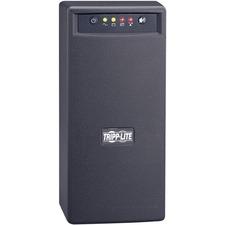 Tripp Lite UPS 800VA 475W Battery Back Up Tower AVR 120V USB RJ11 RJ45