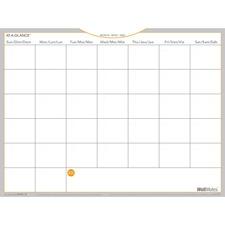 At-A-Glance AW502128 Calendar