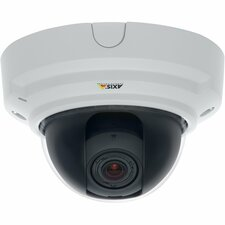 Axis P3364-V Network Camera - Color, Monochrome
