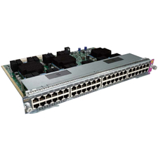 Cisco Line Card E-Series 48 Port Switch