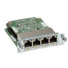 Cisco Gigabit EtherSwitch 4 Port Managed Switch