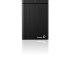 Seagate Backup Plus 500GB USB 3.0 Portable External Hard Drive (STBU500100)