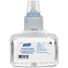 GOJ 130603 GOJO Purell Instant Hand Sanitizer Foam Refill GOJ130603