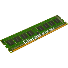 Kingston 4GB 1600MHz Module Single Rank