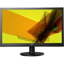 "AOC e2260Swda 21.5"" Widescreen LED Monitor"