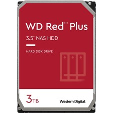 "WD Red WD30EFRX 3 TB 3.5"" Internal Hard Drive"