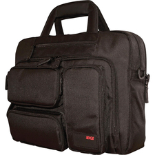 "Mobile Edge Carrying Case (Briefcase) for 16"" Notebook, Ultrabook - Black"