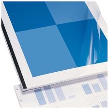 SWI 9743070 Swingline VeloBind Clear View Presentation Covers SWI9743070
