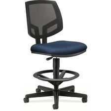 HON 5715GA90T HON Volt Seating Mesh Adjustable Task Stools HON5715GA90T