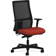 HON Ignition Seating Mesh Mid-Back Work Chairs