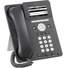 Avaya-IMBuyback One-X 9620L IP Phone - Wall Mountable, Desktop