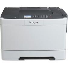 LEX 28D0050 Lexmark CS410dn Color Laser Printer LEX28D0050