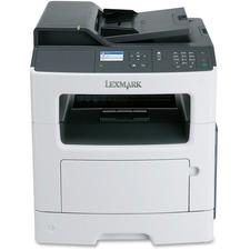 LEX 35S5700 Lexmark MX310dn MFP Mono Laser Printer LEX35S5700