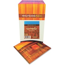 Wolfgang Puck Wolfgang Puck Sorrento Roast Coffee Pod Pod - Regular - Earthy, Rich Aroma - Medium