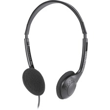 CCS 15157 Compucessory Folding Stereo Headsets CCS15157