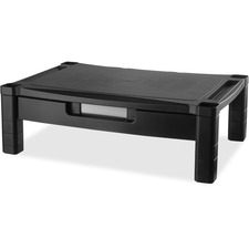 KTK MS520 Kantek Widescreen Monitor Stand w/Remv. Drawer KTKMS520
