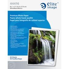 ELI 44416 Elite Image Premium Glossy Photo Paper ELI44416