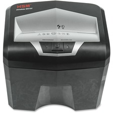 HSM 1055 HSM of America MS12C Desktop Cross-cut Shredder HSM1055