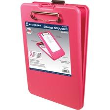 SAU 00835 Saunders SlimMate BCA Storage Clipboard SAU00835