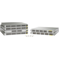 Cisco Nexus 2000 Series Fabric Extender