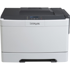 Lexmark CS310DN Laser Printer - Color - 2400 x 600 dpi Print - Plain Paper Print - Desktop - 220V TAA Compliant