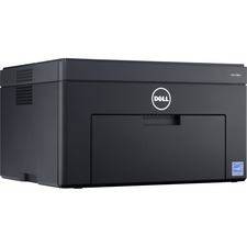 Dell C1760NW LED Printer - Color - 1200 dpi Print - Plain Paper Print - Desktop