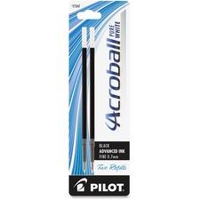 PIL 77347 Pilot Acroball Series Fine Tip Refill Ink PIL77347
