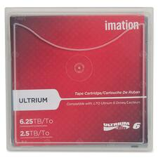 IMN 29080 Imation LTO6 2.5TB Tape Cartridge IMN29080