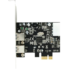 Rosewill 2 Port USB 3.0 PCI Express Card