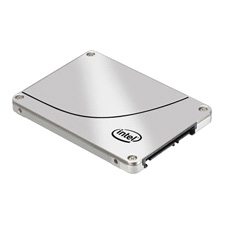 Intel S3700 DC Series 100GB 6Gb/s Solid State Drive  Read: 500MB/s Write: 200MB/s 