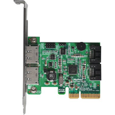 HighPoint RocketRAID 642L Serial ATA Controller